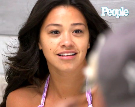 gina rodriguez go for it - photo #37