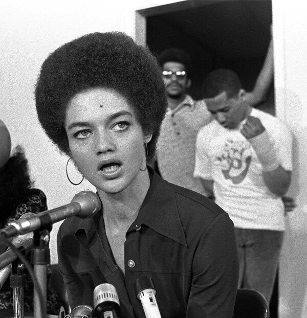 8 Things You Might Not Know About Women in the Black Panther Party - Jawbreaker