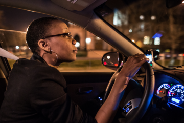 New Female-Only Car Service Might Face Some Serious Legal Problems