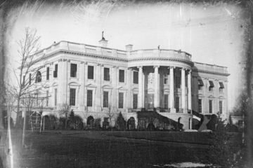 Proof the White House Was Built By Slaves - Jawbreaker