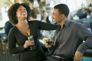 What Do Your Drinking Habits Say About Your Relationship Happiness? - Jawbreaker