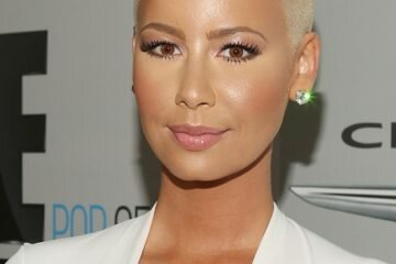 We'll Get to See Amber Rose In the Ballroom When She Joins 'Dancing with the Stars!' - Jawbreaker