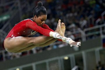Social Media Bullying May Have Affected Gabby Douglas' Performance At This Year's Olympics - Jawbreaker