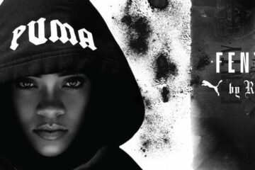 Rihanna's Debut Collection With Puma Will Be Available Real Soon!  - Jawbreaker