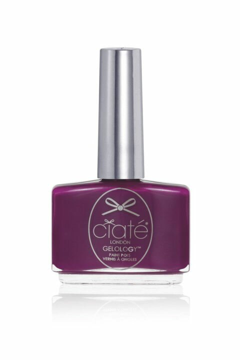 Ciate Polish in Cabaret, $17, ciatelondon.