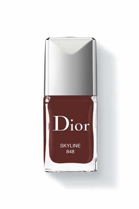 Dior Vernis Fall 2016 Limited Edition in 848 Skyline, $27; dior.com