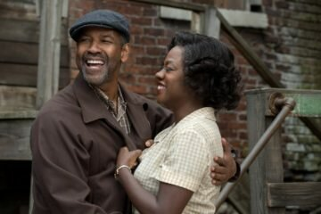 "Denzel Washington and Viola Davis Are Giving Oscar Nominee Vibes In This Trailer For ""Fences""!  - Jawbreaker"