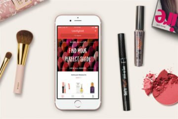Are You A Beauty Product Junkie Who Needs to Get Organized? There's An App For That! - Jawbreaker