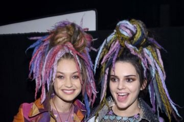 Marc Jacobs Is Called Out For Putting Faux Locs On Models At New York Fashion Week Show - Jawbreaker