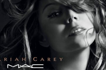 Here's A Sneak Preview of Mariah Carey's Upcoming M.A.C. Collection!  - Jawbreaker