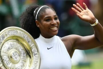 Happy Birthday, Serena Williams! Here's 8 Times the Tennis Rock Star Was Too Lit! - Jawbreaker