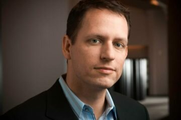 5 Facts You Need to Know About PayPal Co-Founder Peter Thiel - Jawbreaker