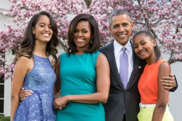BET Will Honor The First Family With A Star-Studded Concert Celebration! - Jawbreaker