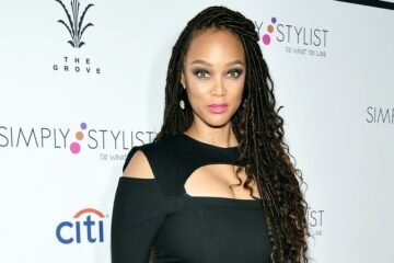 Tyra Banks Is Launching Her Own Line of Skin Care Products!  - Jawbreaker