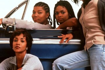 """Celebrate the 20th Anniversary of """"Set It Off"""" With These GIFS!"""